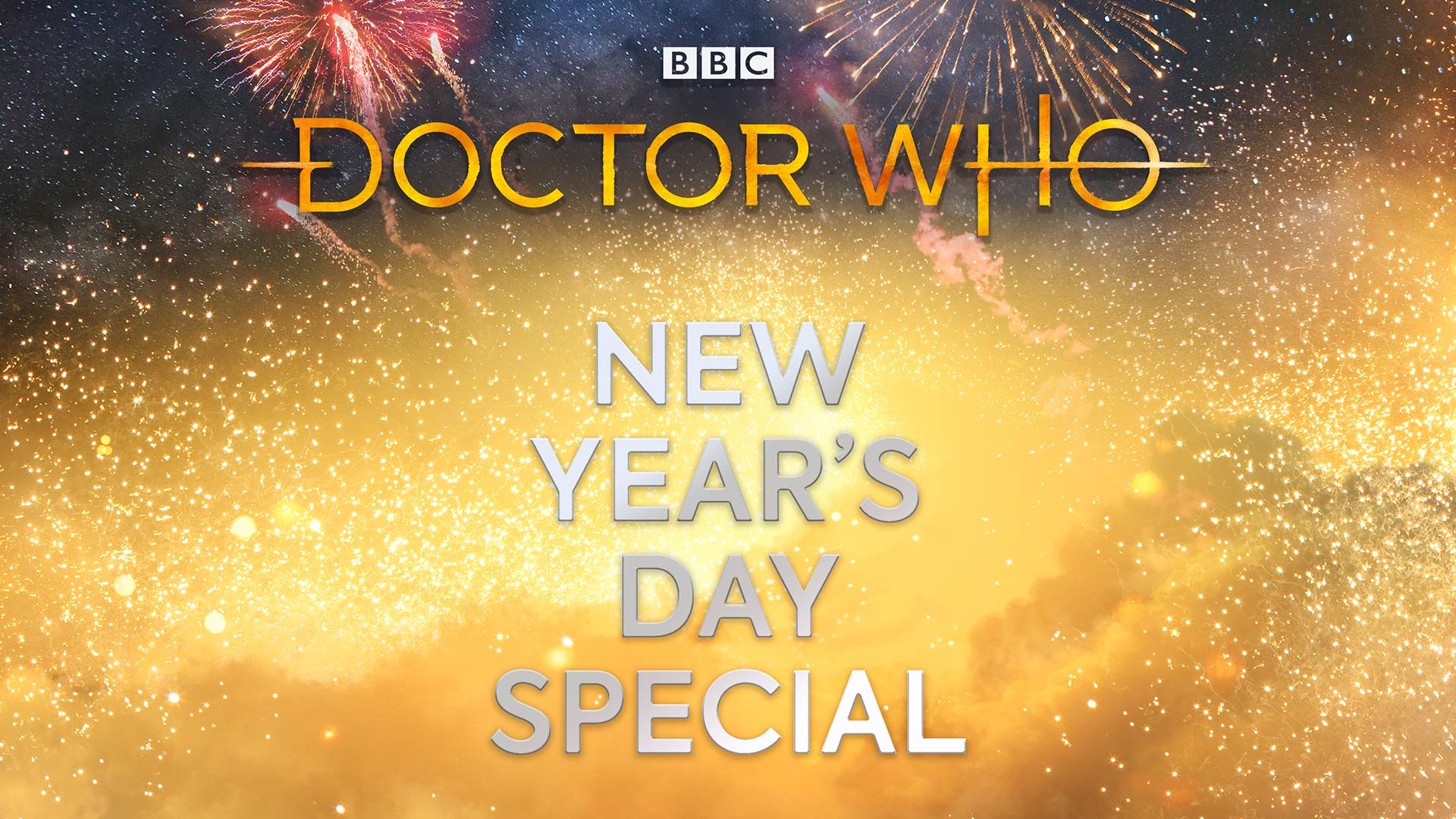 Dr Who Christmas Special 2019.An All New Doctor Who New Year S Day Special Will Ring In