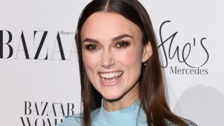 Harper's Bazaar Women of the Year Awards – Red Carpet Arrivals