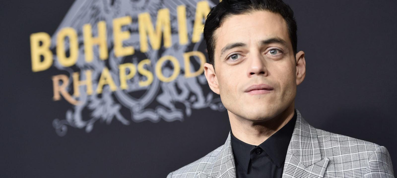 """Bohemian Rhapsody"" New York Premiere"