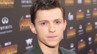 "Los Angeles Global Premiere for Marvel Studios' ""Avengers: Infinity War"""