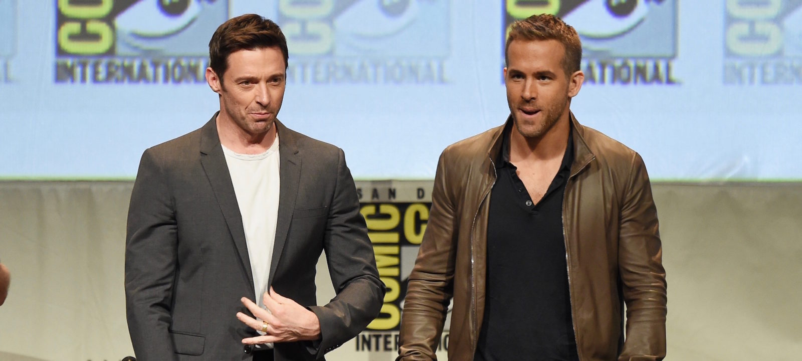 Comic-Con International 2015 – 20th Century FOX Panel