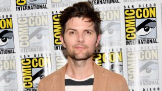 """Comic-Con International 2017 – """"Ghosted"""" Press Line"""