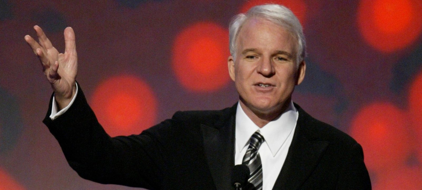 19th American Cinematheque Awards to Honor Steve Martin – Show