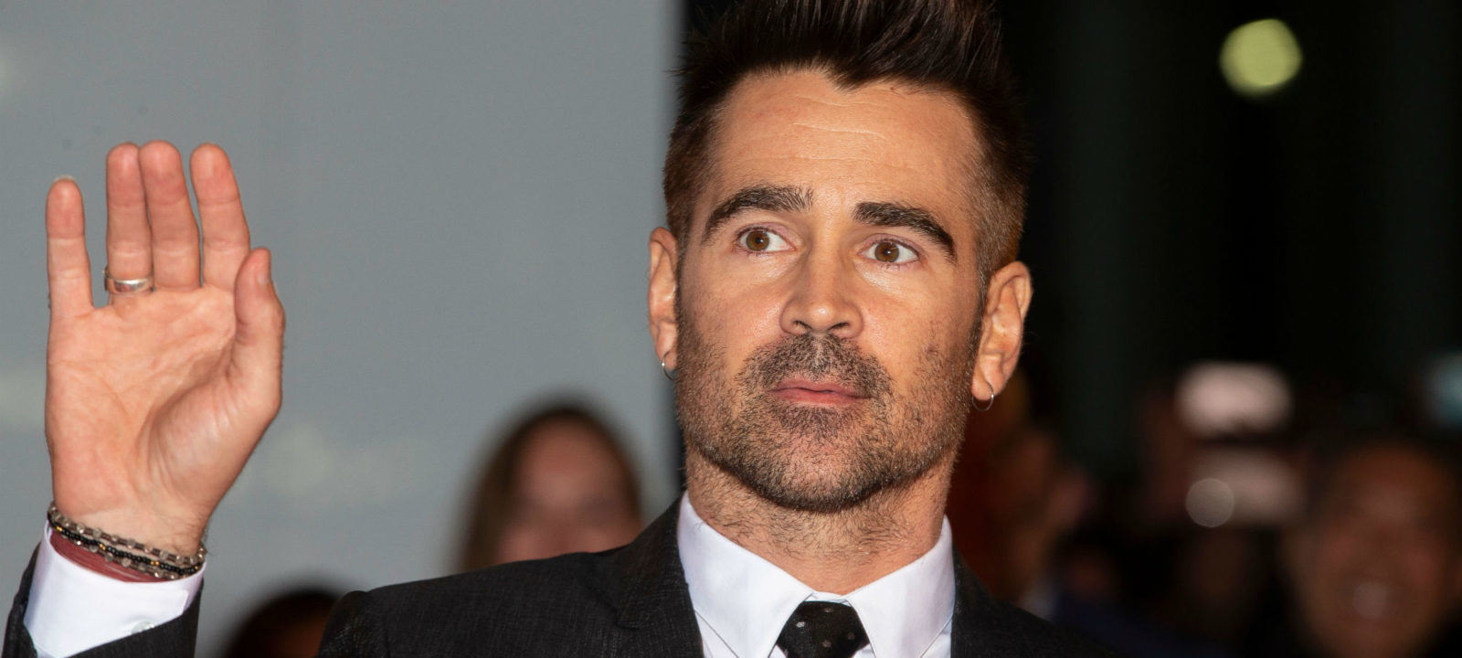 Casting News: Colin Farrell Joins Ensemble Sci-Fi Movie ...