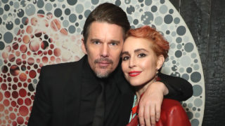 2018 Tribeca Film Festival After-Party For Stockholm At Up & Down