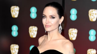 EE British Academy Film Awards – Red Carpet Arrivals