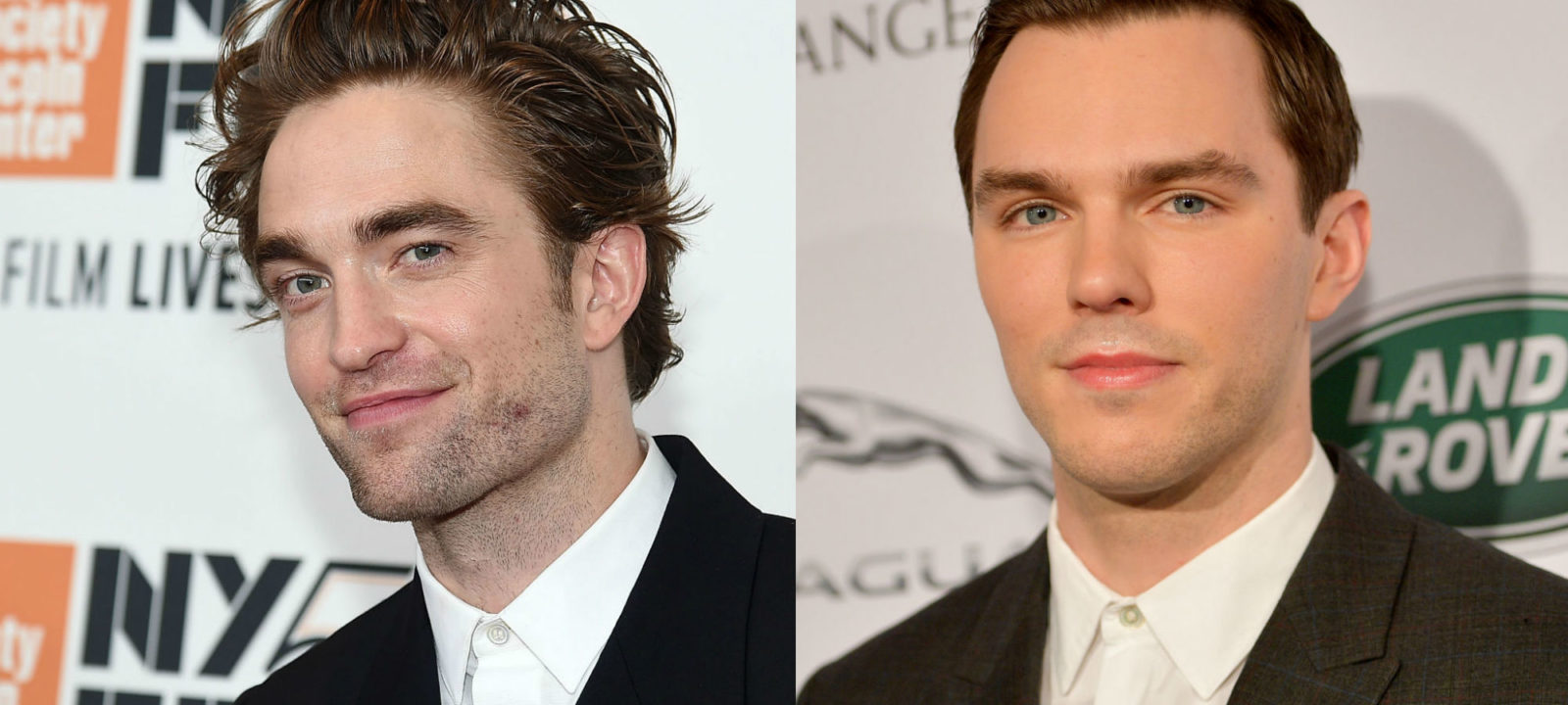 pattinson hoult
