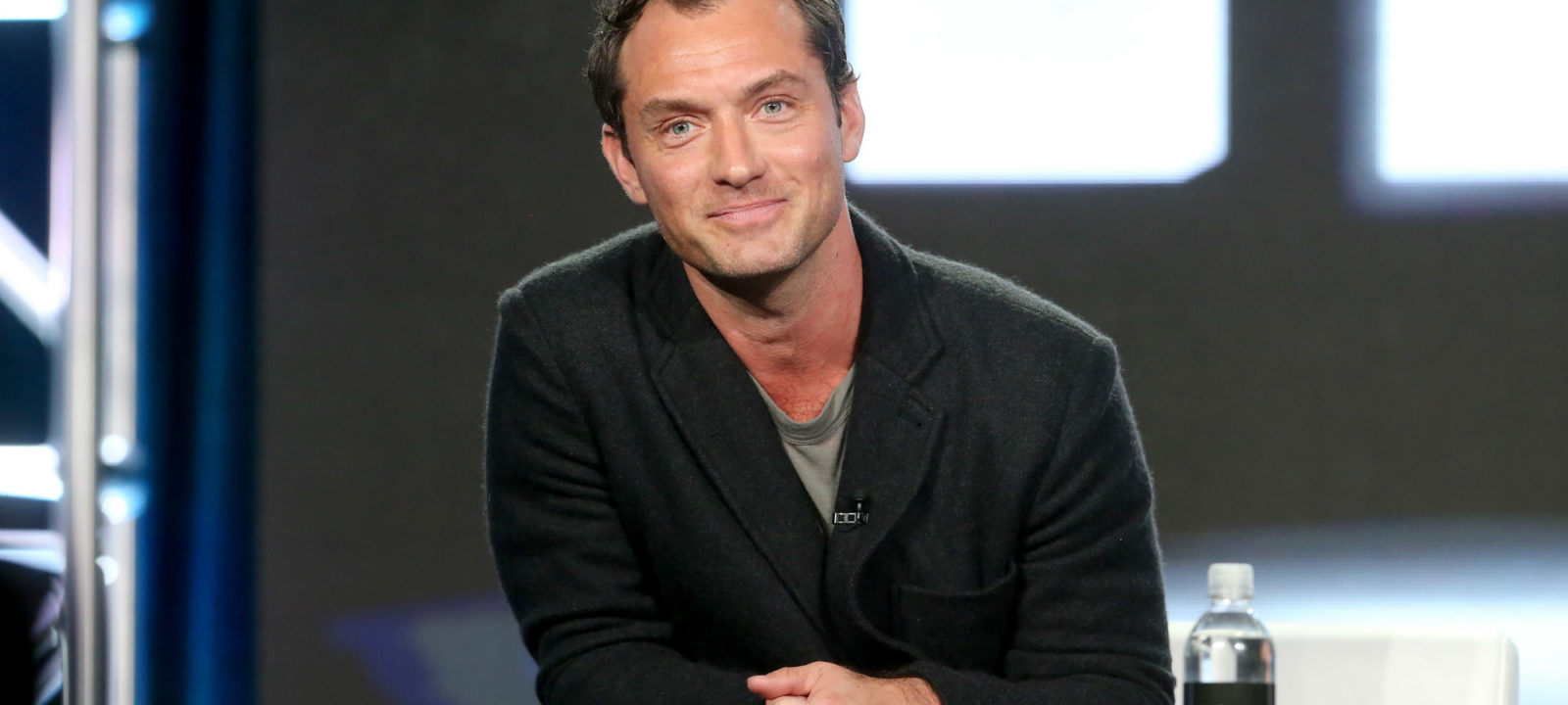 Casting News: Jude Law to Star in Limited Series 'The ...