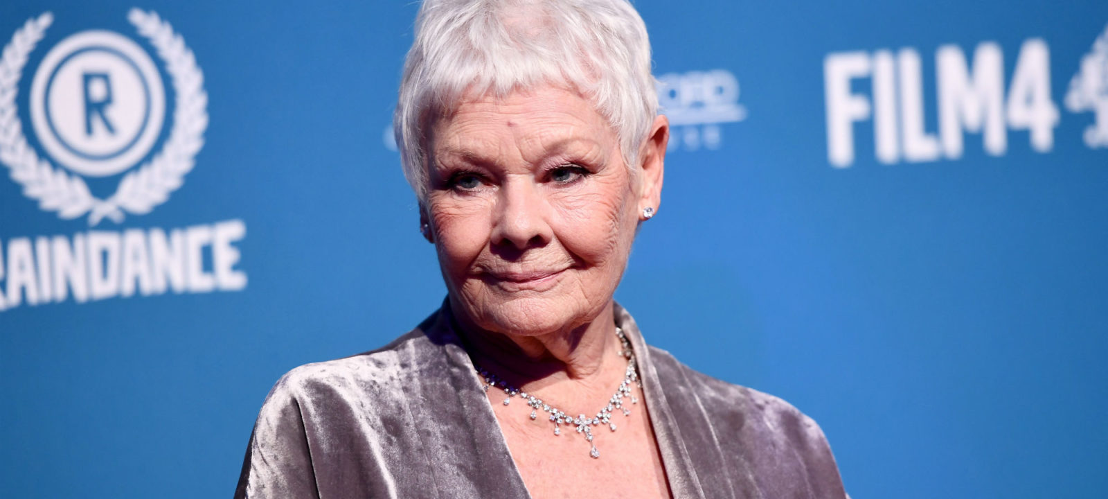 Dame Judi Dench and Dan Stevens Start Shooting Noël Coward ...