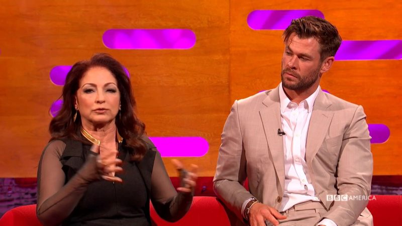 The Graham Norton Show | BBC America