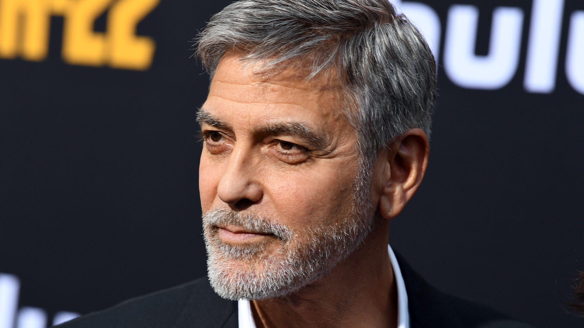 George Clooney Returning to Sci-Fi with 'Good Morning ...