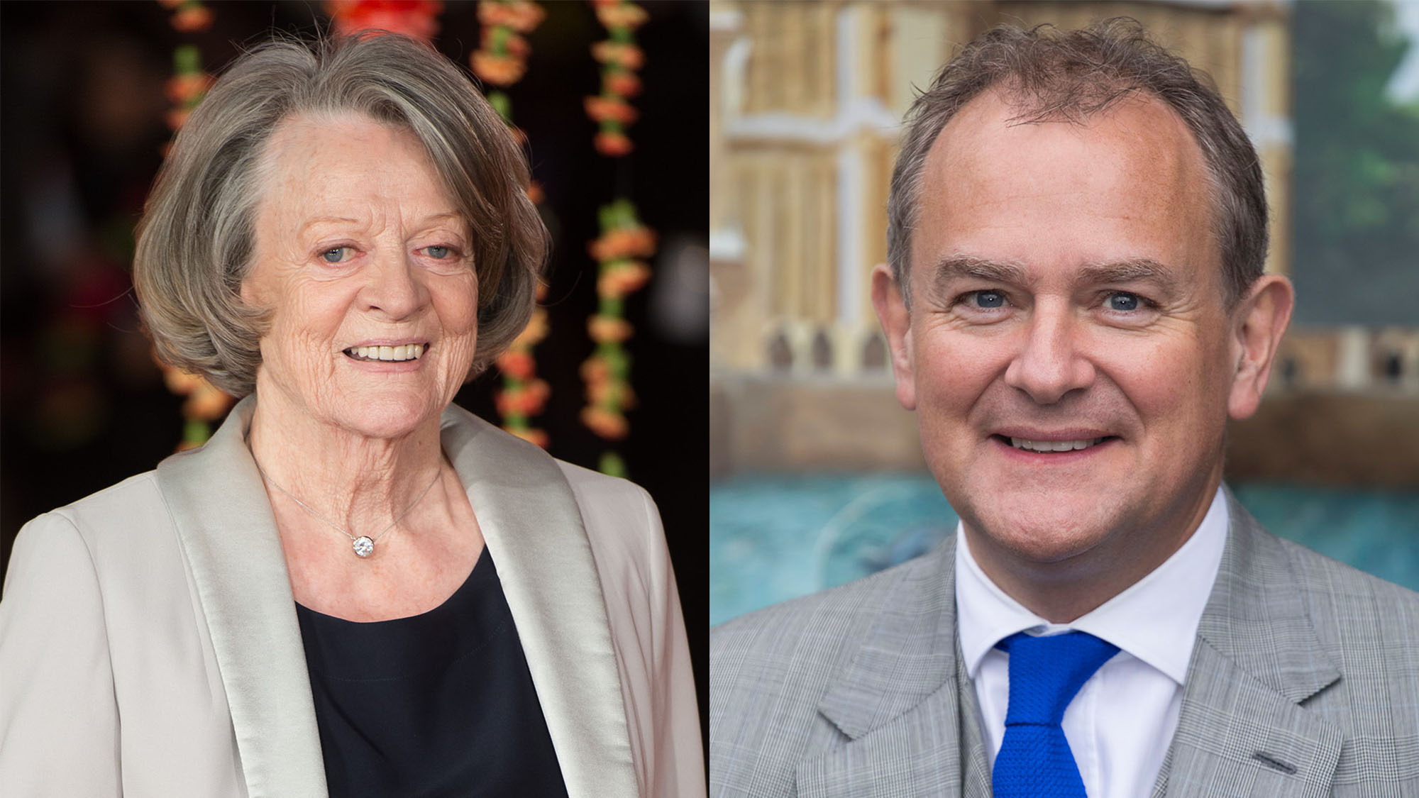 Dame Maggie Smith, Hugh Bonneville and More Featured in ...