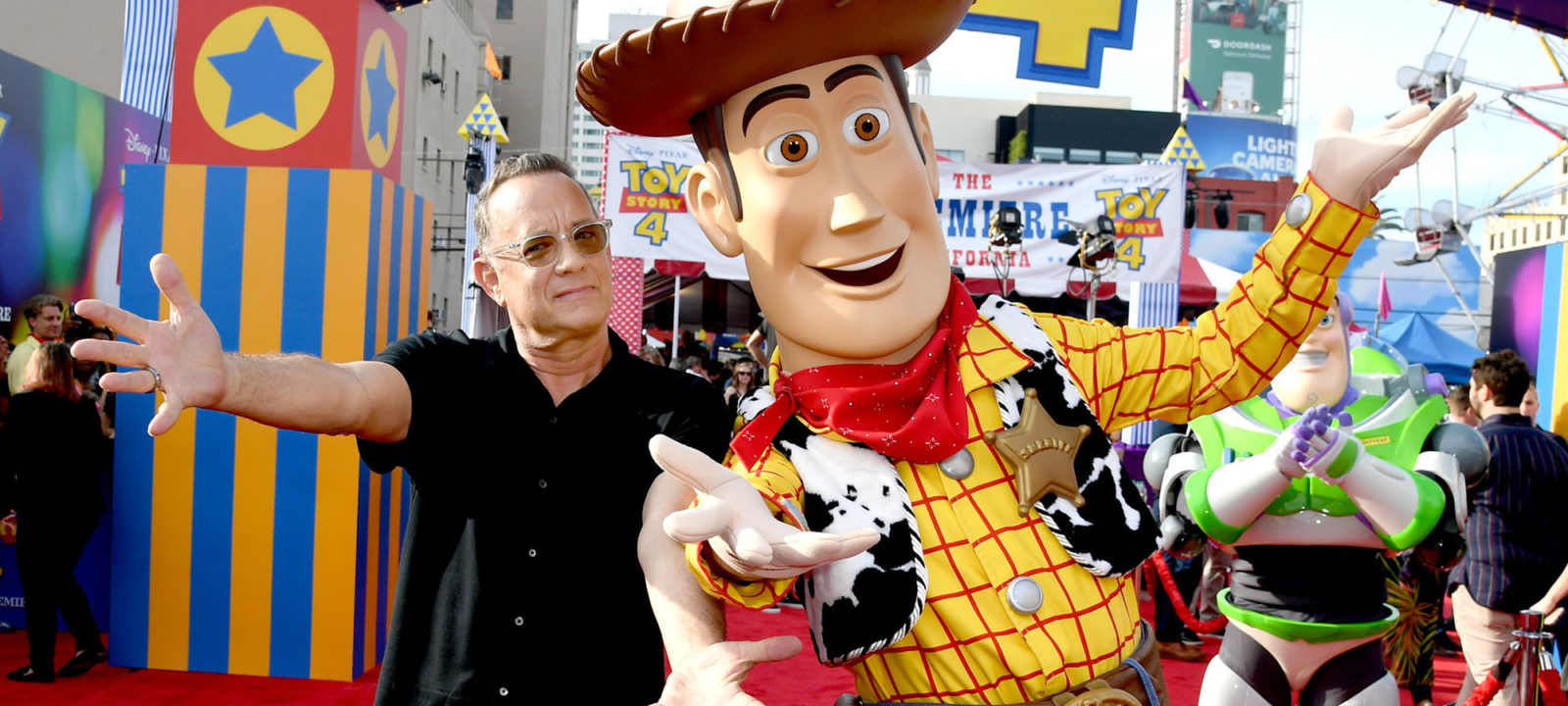 """Premiere Of Disney And Pixar's """"Toy Story 4"""" – Red Carpet"""