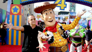 "Premiere Of Disney And Pixar's ""Toy Story 4"" – Red Carpet"