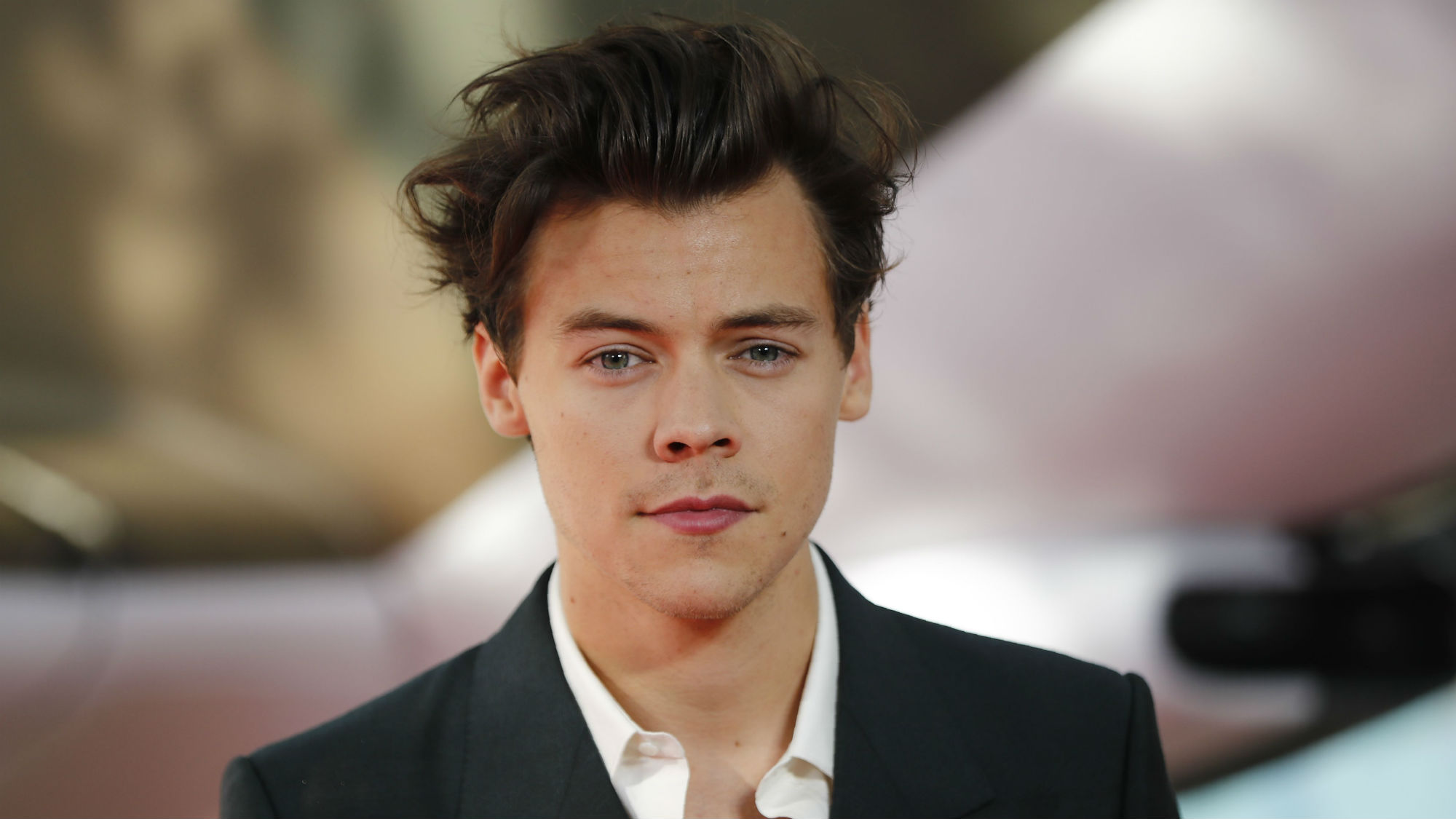 Casting News: Harry Styles 'In Talks' to Play Prince Eric ...