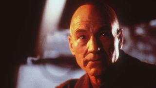 Jean Luc Picard