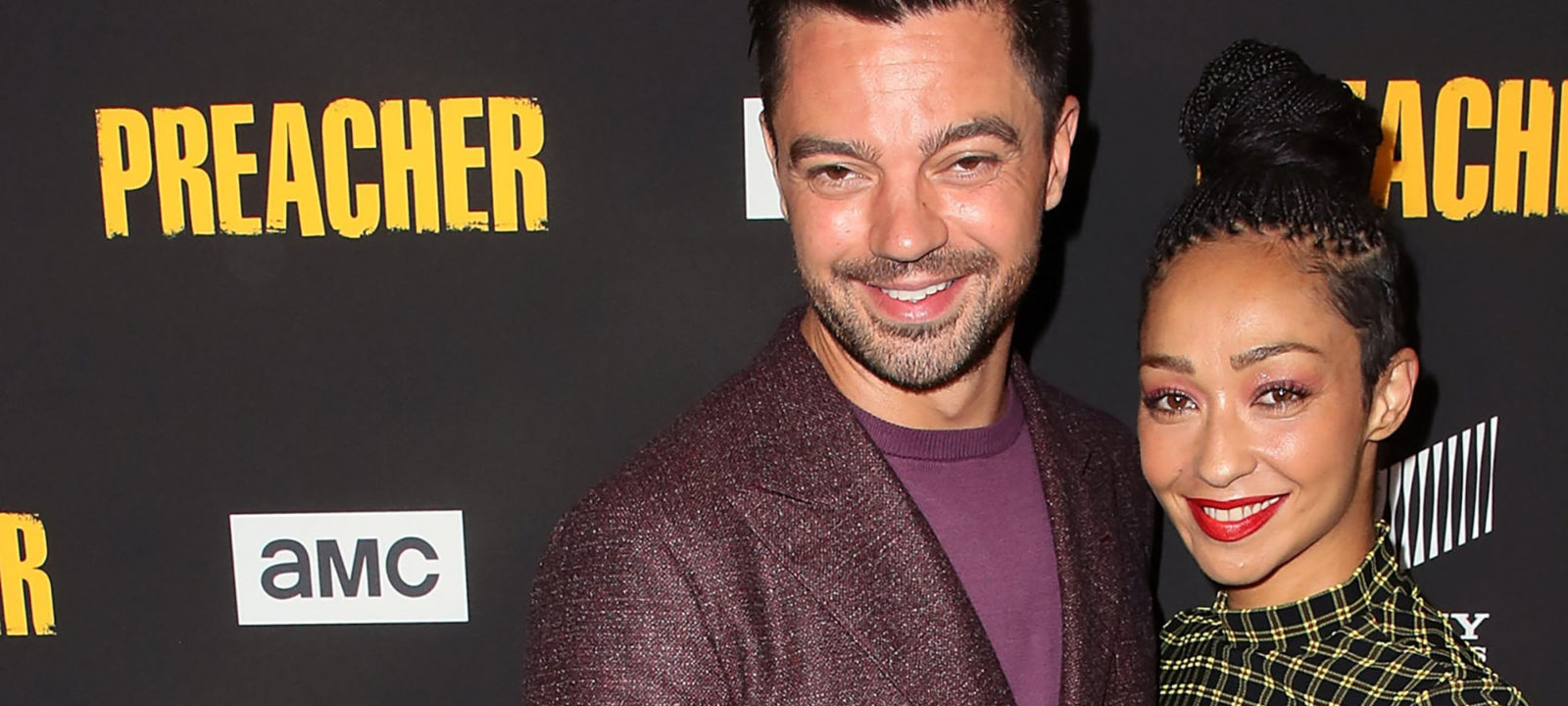 "Premiere Of AMC's ""Preacher"" Season 3 – Arrivals"