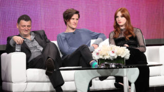 2011 Summer TCA Tour – Day 2