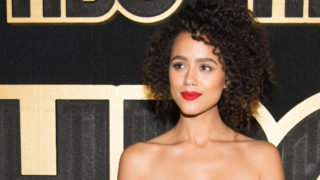 HBO's Post Emmy Awards Reception – Red Carpet