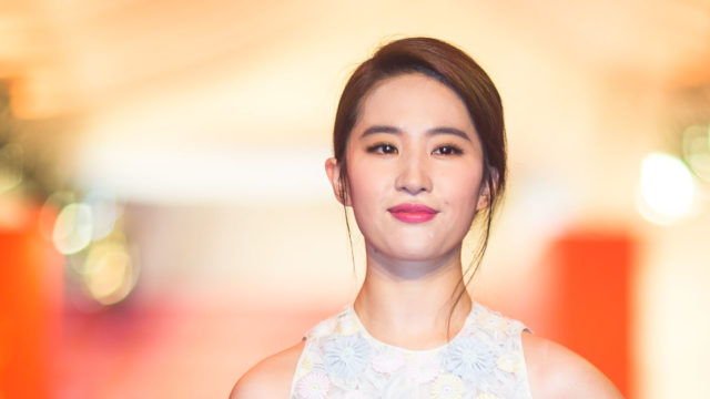 19th Shanghai International Film Festival – Opening Ceremony & Red Carpet