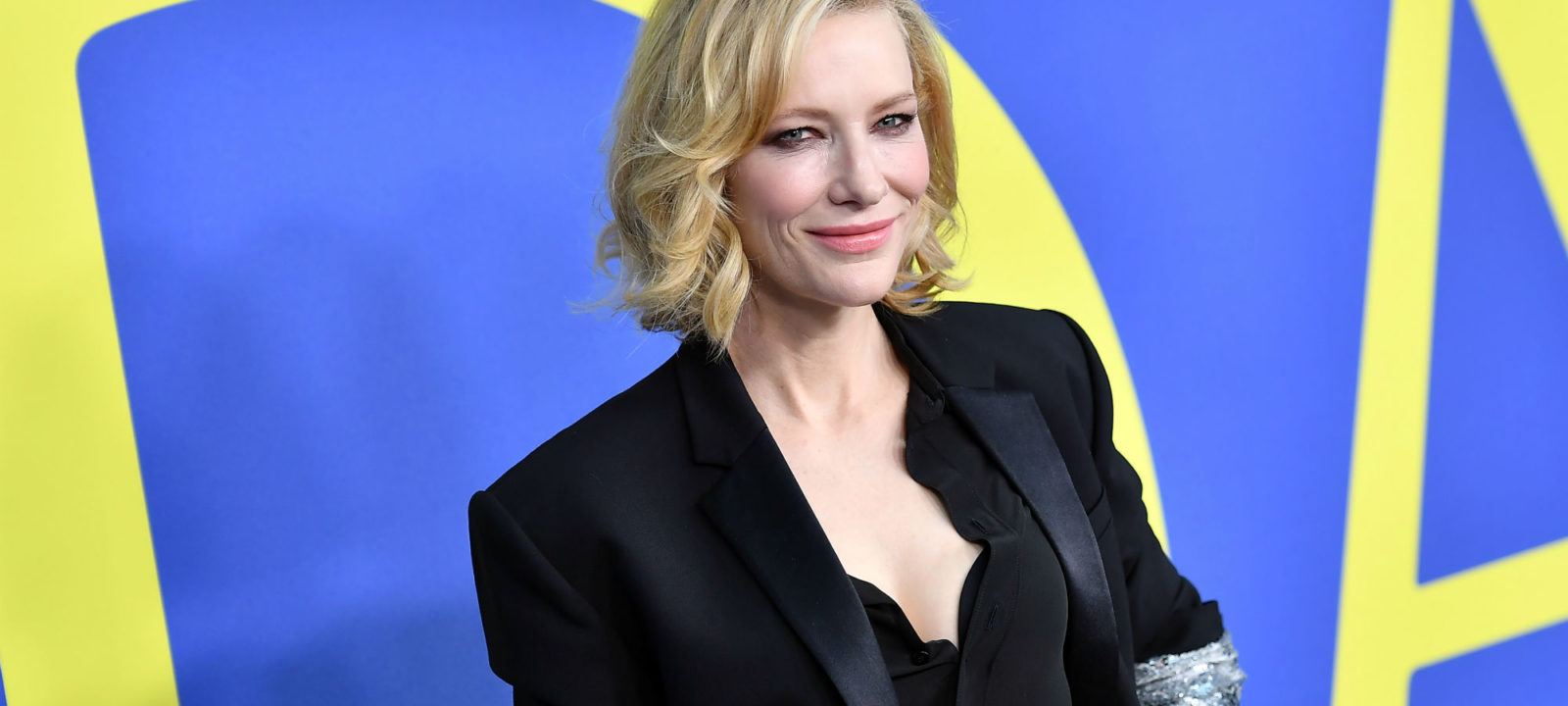 Casting News Cate Blanchett In Talks To Join Bradley Cooper In Guillermo Del Toro S Nightmare Alley Anglophenia Bbc America