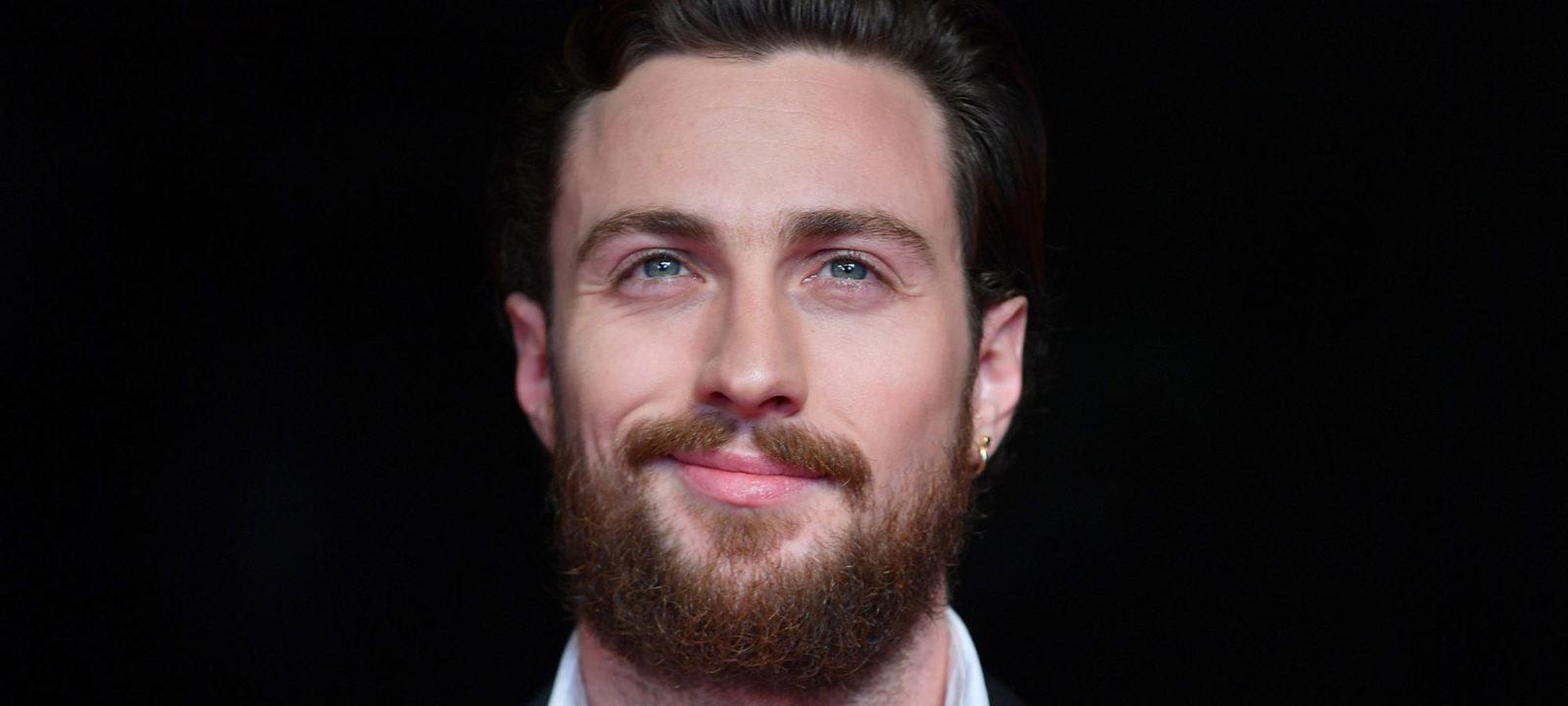 """Outlaw King"" European Premiere –  62nd BFI London Film Festival"