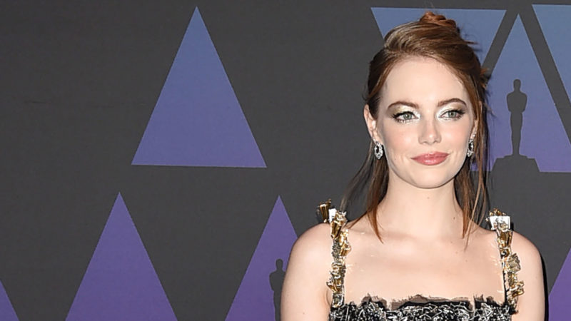 Academy Of Motion Picture Arts And Sciences' 10th Annual Governors Awards – Arrivals