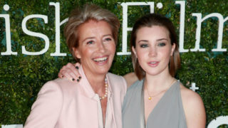 Emma Thompson daughter