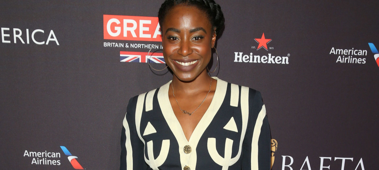 Kirby Howell-Baptiste