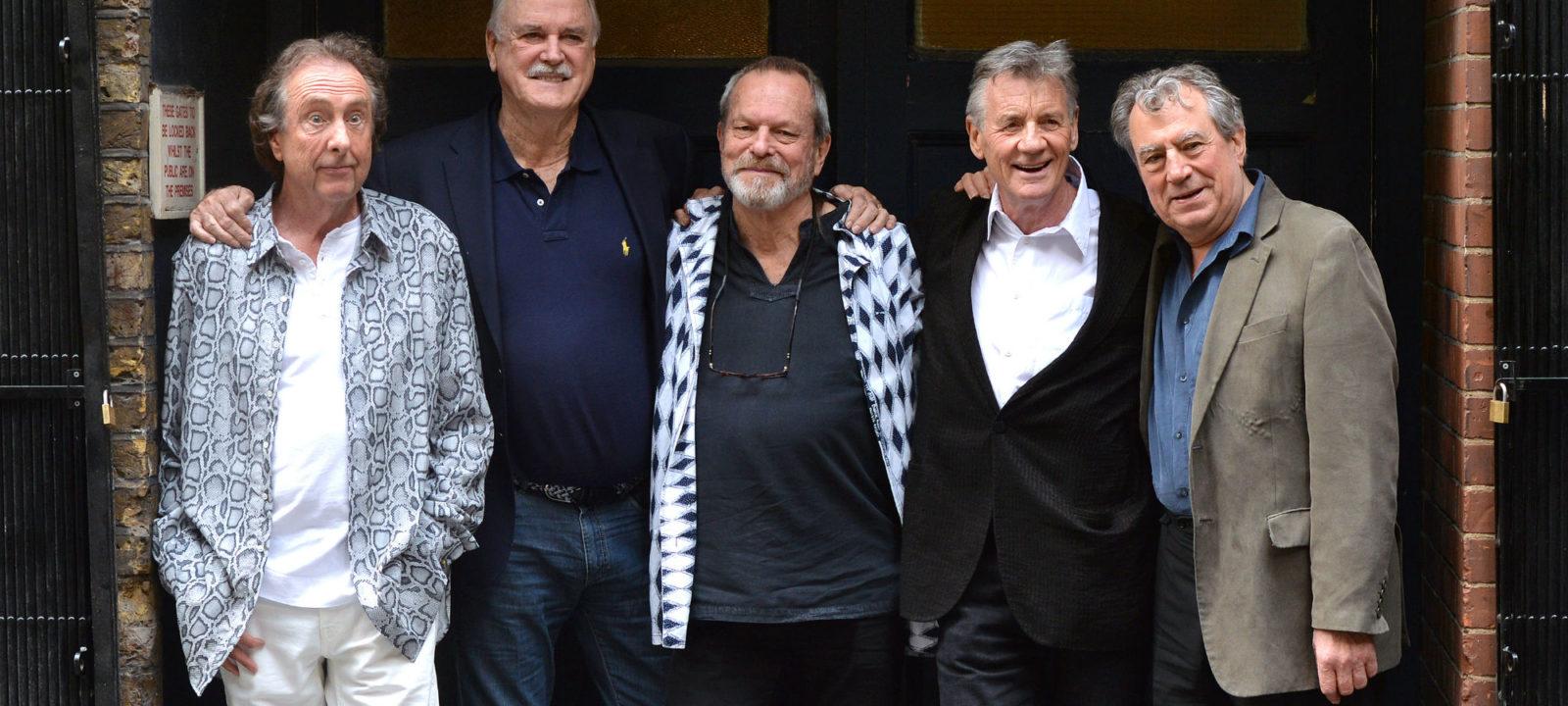 Monty Python 2