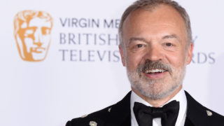 Virgin Media British Academy Television Awards 2019 – Press Room