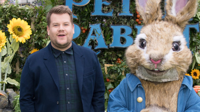 'Peter Rabbit' UK Gala Screening – Red Carpet Arrivals