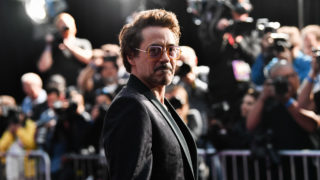 """Premiere Of Disney And Marvel's """"Avengers: Infinity War"""" – Red Carpet"""