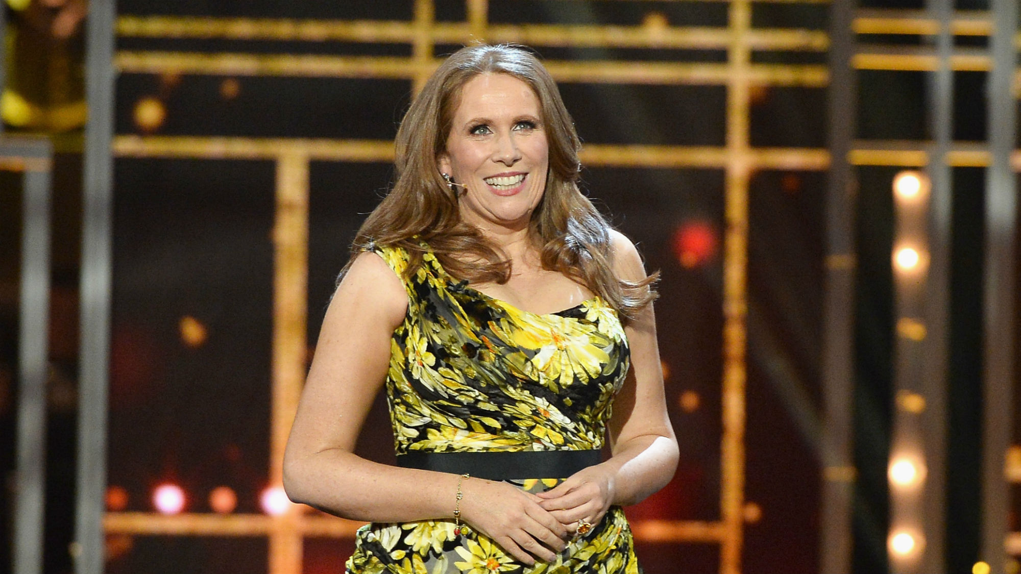 catching up with catherine tate  10 things you never knew