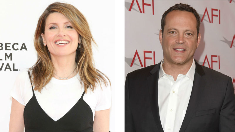 Sharon Horgan Vince Vaughn 2