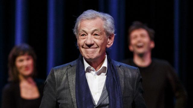 Sir Ian McKellen 2