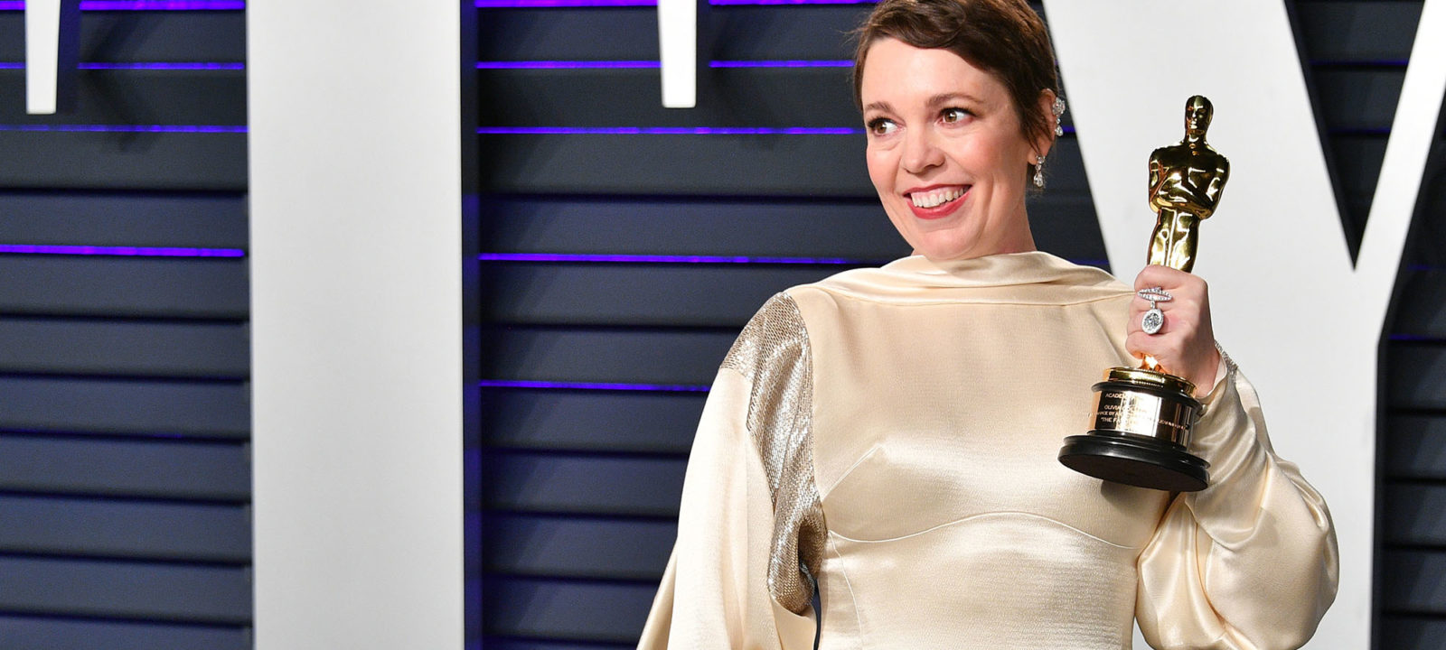 2019 Vanity Fair Oscar Party Hosted By Radhika Jones – Arrivals