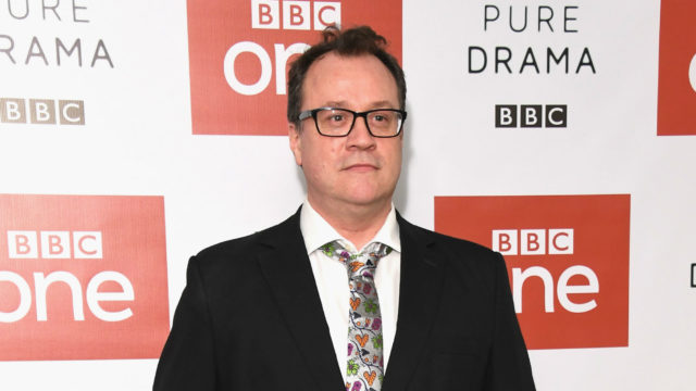 Russell T Davies 2