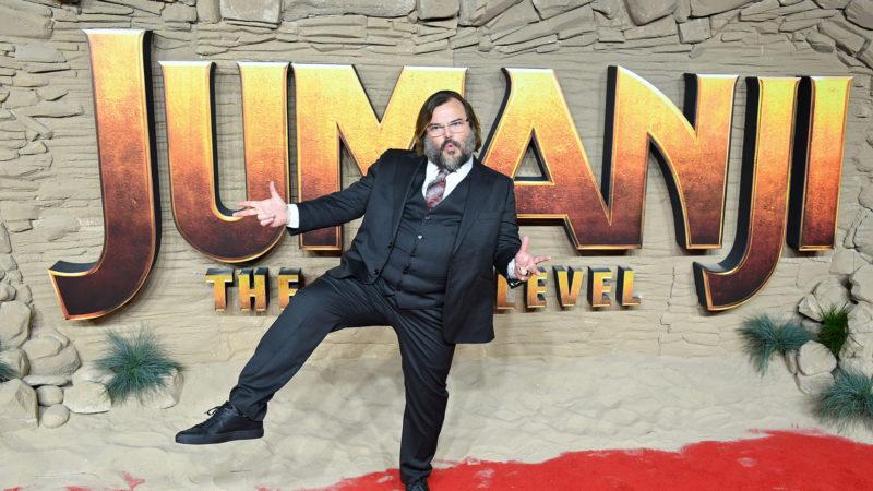 """Jumanji: The Next Level"" UK Film Premiere – Red Carpet Arrivals"