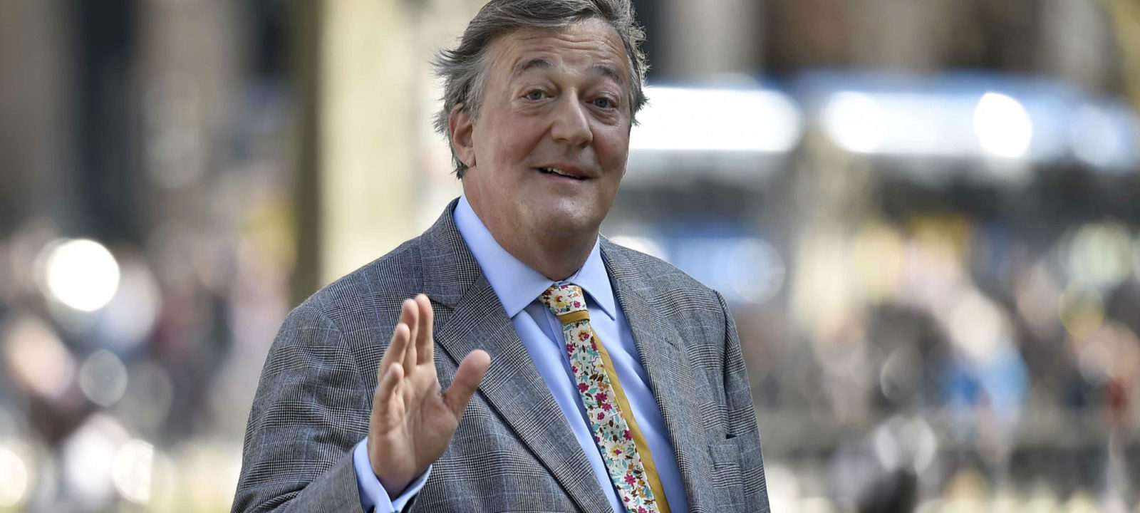 Image result for stephen fry