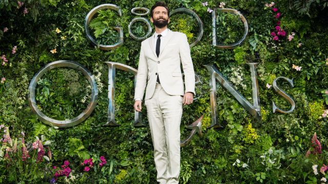 """Good Omens"" Amazon Original Global Premiere – Red Carpet Arrivals"