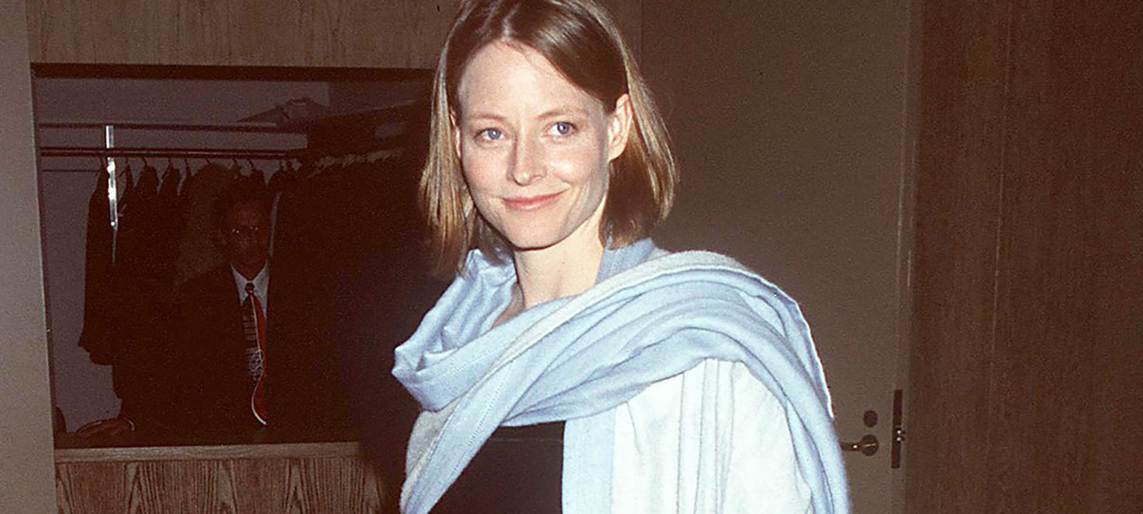 Jodie Foster at Excellence in Production Design Awards