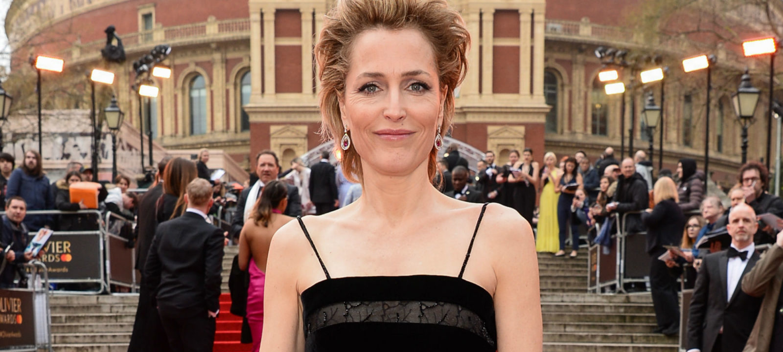 10 Times Gillian Anderson Was Completely Iconic | Anglophenia ...