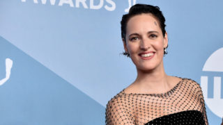 26th Annual Screen ActorsGuild Awards – Press Room
