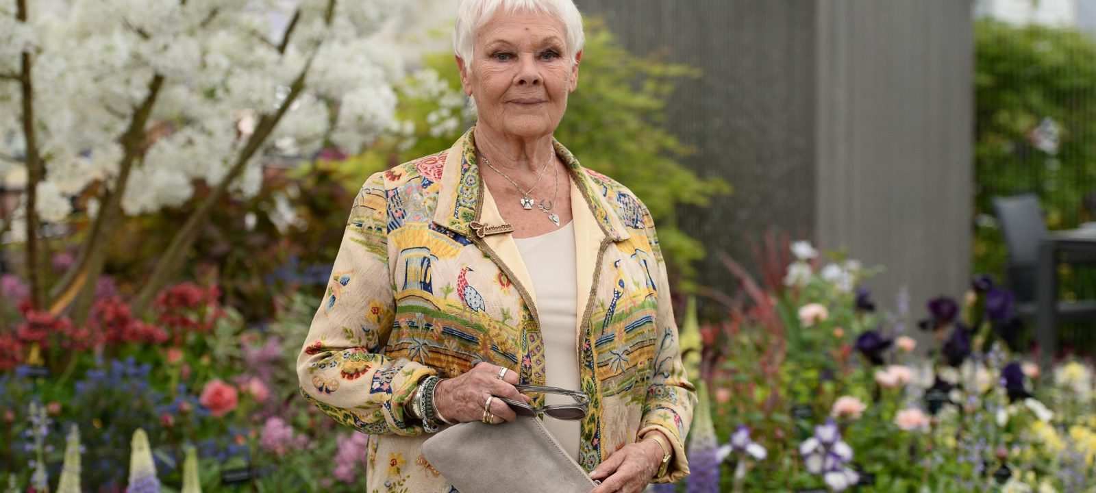 Dame Judi Dench Becomes a TikTok ...
