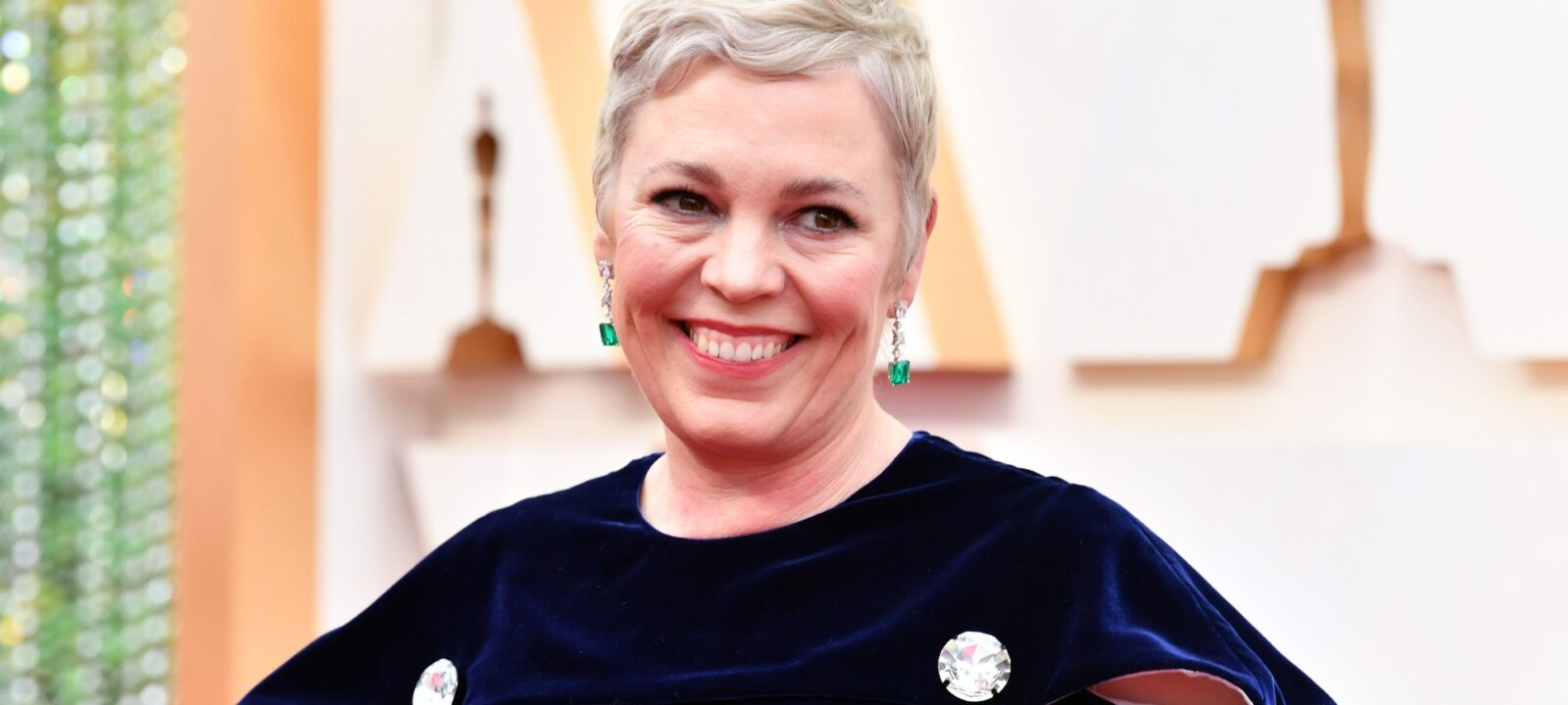 Olivia Colman (1)