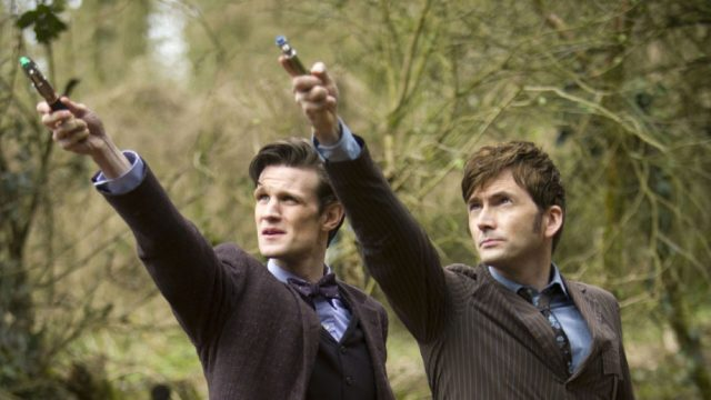 two doctors 2