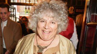 Miriam Margolyes (1)