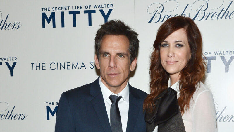 """20th Century Fox With The Cinema Society And Brooks Brothers Host A Screening Of """"The Secret Life Of Walter Mitty"""" – Arrivals"""