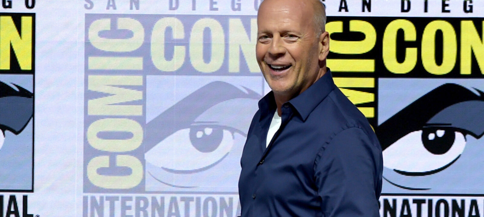 "Comic-Con International 2018 – Universal Pictures' ""Glass"" And ""Halloween"" Panels"